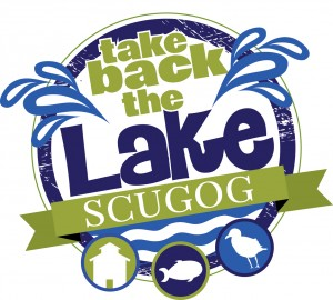 Logo for the Lake Scugog Enhancement Project