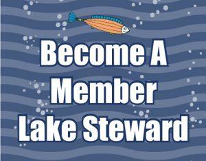 Become a Member Lake Steward